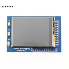 2,4/2,8/3,2 zoll 320*240 Touch Panel TouchScreen TFT LCD Modul Display für Raspberry Pi GPIO Eingang