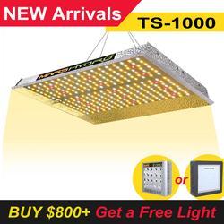 MarsHydro TS 1000W led wachsen licht gesamte spektrum indoor-anlage hydrokultur-system led wachsen licht Wachsen zelt und Wachsen lichter Panel