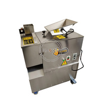 Adjustable grams Bread dough divider rounder roller machine for bakery dough cutting machine
