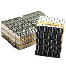 50 stücke Usb Flash Drive 32GB Flash Speicher Karte 128 GB-Stick 64GB Pen Drive Chips Usb Stick 4GB 8GB 16 GB-Stick Usb Schlüssel 2,0