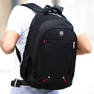 Image 5 - 2020 الرجال حقيبة سفر على ظهره حقائب كتف مضادة للماء محمول packbag المدرسية الحضرية Busines Dayback