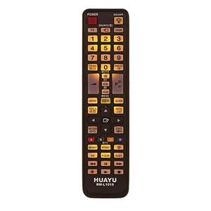 Image 4 - Replacement remote control for samsung smart tv AA59 00507A AA59 00465A AA59 00445A F42D controller huayu
