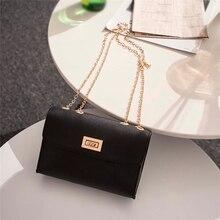 Британская мода, простая маленькая квадратная сумка, женская дизайнерская сумка, Высококачественная сумка из искусственной кожи с цепочкой, сумки на плечо для мобильного телефона