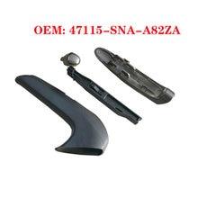Ручка стояночного тормоза 47115 sna a82za/47125 a82zb для honda