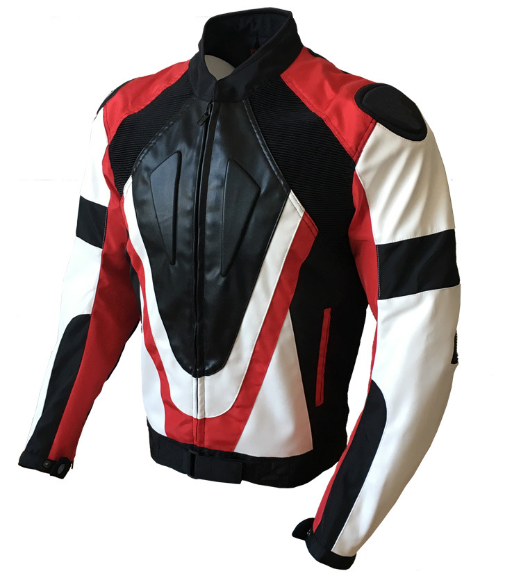Motorcycle Riding Overalls Protective Clothing Knight Suit Cycling Equipment Winter Detachable Guards Cotton Tank Men And Women