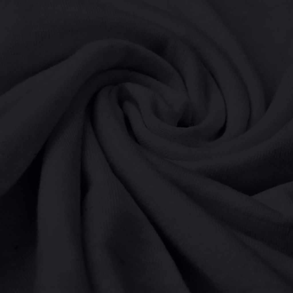 Ropa para bebés y niñas Bodysuit negro de verano para bebés recién nacidos Onesie de manga corta Body Cotton 3 6 9 12 18 24 meses Ropa