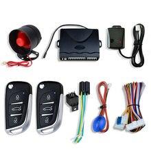 Système de verrouillage Central automatique pour alarme de voiture, avec klaxon, alarme, sirène, capteur, télécommande, verrouillage de porte, automatisation, sécurité