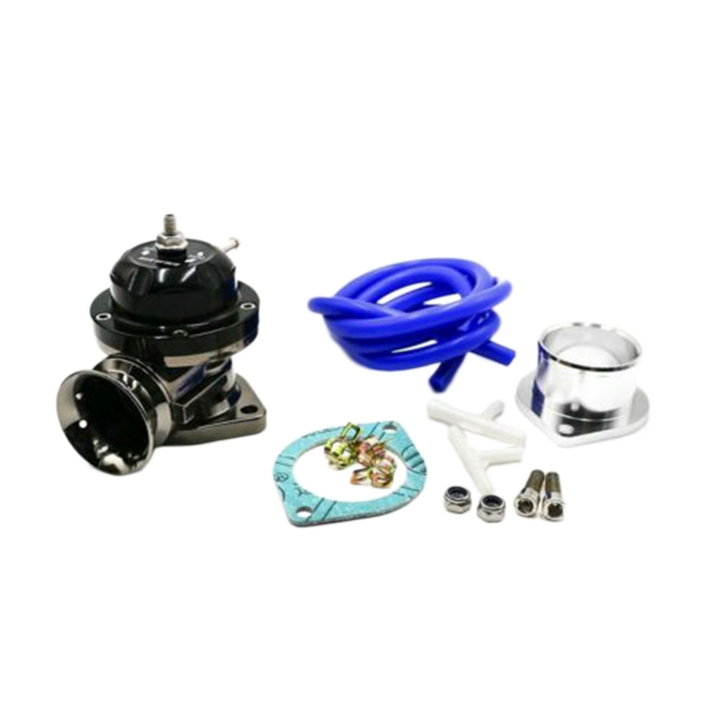 Universal Type-RS Turbo Blow Off Valve Adjustable 25Psi BOV Blow Dump/Blow Off Adaptor YC100370