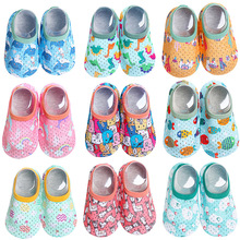 Barefoot Shoes Slippers Sports-Sneakers Aqua Surf Swimming Fishing Outdoor Baby-Girl