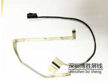 Tela de vídeo cabo flexível para dell latitude 3550 l3550 15.6