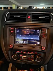 Image 5 - CarPlay RCD360 RCD 360 MIBวิทยุอัตโนมัติMirrorLink 6RD 035 187BสำหรับVW Golf 5 6 Jetta MK5 MK6 POLO passat B6 B7 CC Tiguan Touran
