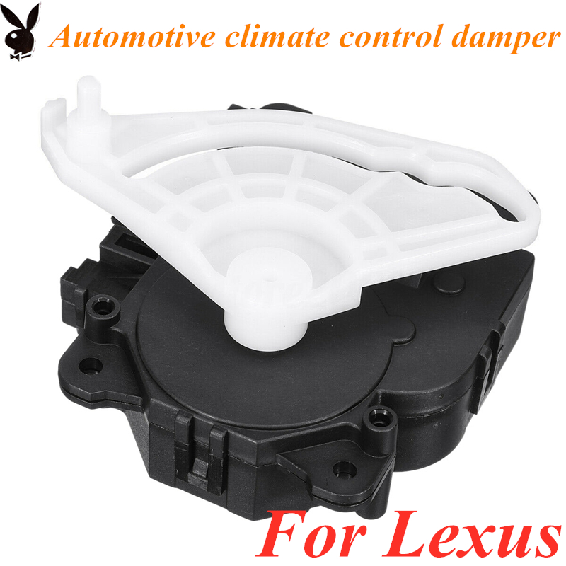 New Air Climate Control Mix Servo 87106-30371 for Lexus Is300 Sc430 Rx300