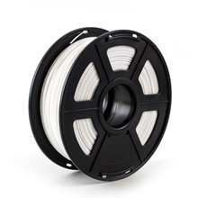 PETG White 1.75mm 3D Printer Filament 1kg/2.2lbs Plastic Material for FDM 3D Printer