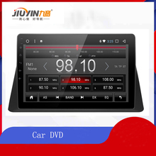 JIUYIN Android 7.1 car dvd wifi Bluetooth for Honda Accord 8 2008 2009 2010 2011 car radio video player gps navigation car joying 2 din octa core android 8 1 car dvd gps for honda crv cr v 2007 2008 2009 2010 2011 wifi usb video radio hd 9 inch 4 64gb