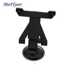 цена на MoFlyeer Adjustable Car Tablet Holder Universal 360 Rotation Car Windshield Suction Cup Mount Holder Stand Bracket For iPad