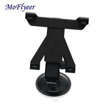 MoFlyeer Adjustable Car Tablet Holder Universal 360 Rotation