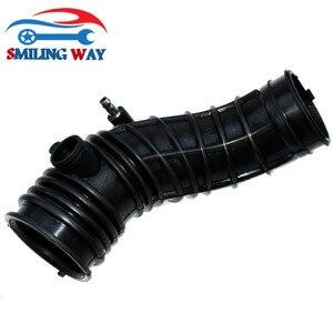 Image 5 - מחייך דרך # צריכת אוויר צינור/צינור צינור עבור הונדה אקורד 2.4L 2003 2004 2005 2006 2007 & אקורה TSX 2005 2008 OE #17228 RAA A10