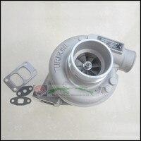 TURBO HX30 67328 18100 67328 18100  6732818100 3539803 Turbine Turbocharger For Komatsu PC120 6 Excavator S4D102|Air Intakes| |  -