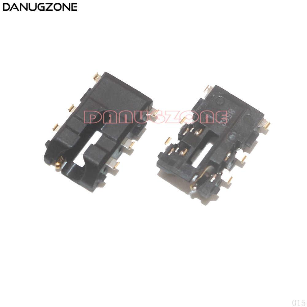 オーディオヘッドフォンジャックイヤホンソケット Connetor Huawei 社の名誉 9 Lite/名誉 9i 10/名誉再生
