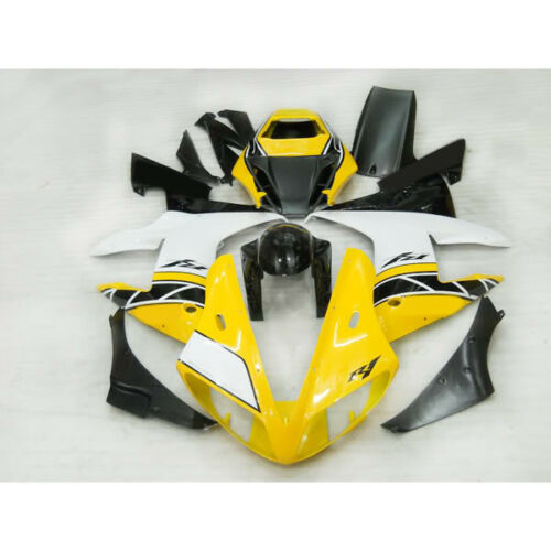 Wotefusi Bodywork <font><b>Fairing</b></font> Injection Mold For 2002 <font><b>2003</b></font> <font><b>Yamaha</b></font> YZF 1000 <font><b>R1</b></font> #D image