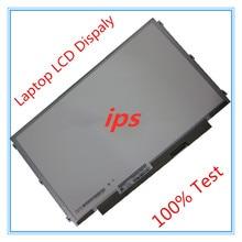 12,5 ''ЖК-экран для ноутбука ips Дисплей для LENOVO S230U K27 K29 X220 X230 LP125WH2 SLT1 SLB3