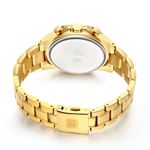 Image 5 - MINI FOCUS relojes para hombre, de cuarzo, resistente al agua, cronógrafo, deportivo, de negocios, Masculino
