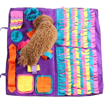 Play Rug For Pups & Kittens  1