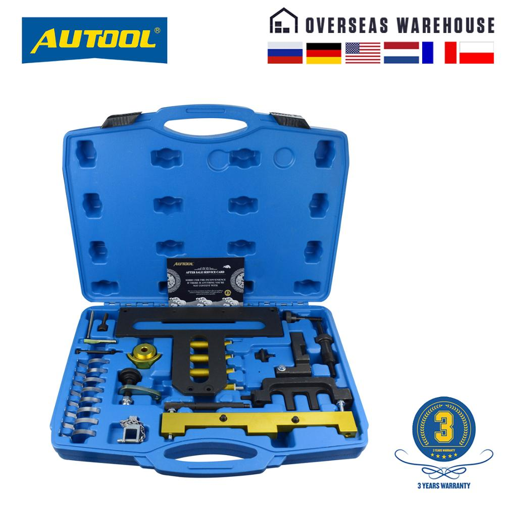 AUTOOL Engine Timing Chain Tool ...