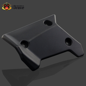 Image 3 - Para bmw r1200gs lc r1250gs aventura r1200 r1250 gs proteção da motocicleta tampon superior quadro painel lateral médio