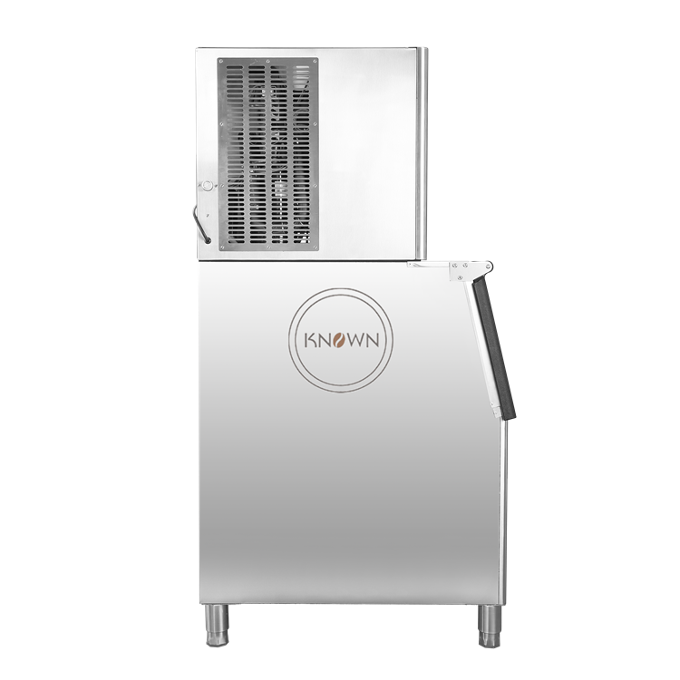 Hbbb05a4abc4444c7afc6667ce9a457cbf - 150kg/day Automatic Ice Making Machine Commercial Cube Ice Maker Small Business Machinery for Milk Tea Bar Coffee shop