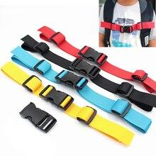 Прочный рюкзак для кемпинга, нагрудный ремень, регулируемый двойной ремень с пряжкой, аксессуары для сумки, нейлоновая школьная сумка для студентов