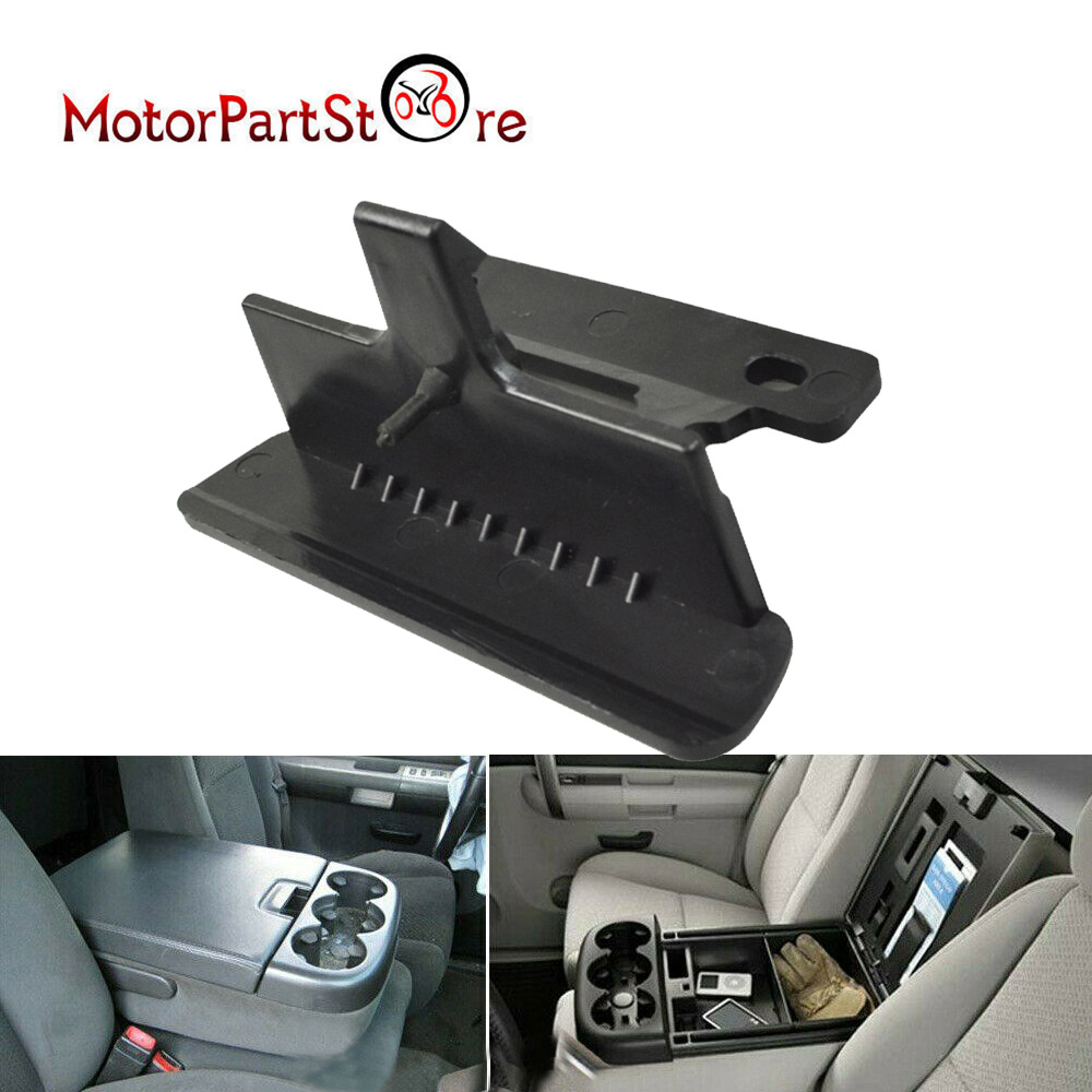 Hot Sale Auto Replacement Parts Center Console Armrest Lid Latch Lock for 07-14 Chevy SILVERADO 1500 2500
