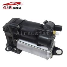 Compressor pneumático a1643200904 a1643201204 da válvula de ar compressor da suspensão do ar para mercedes ml classe w164 gl classe x164 com