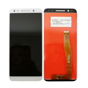 Image 4 - LCD For Vodafone Smart N9 VFD720 VFD 720 Full LCD Display Touch Screen Digitizer Assembly For Alcatel 3 5052 5052D 5052Y Display