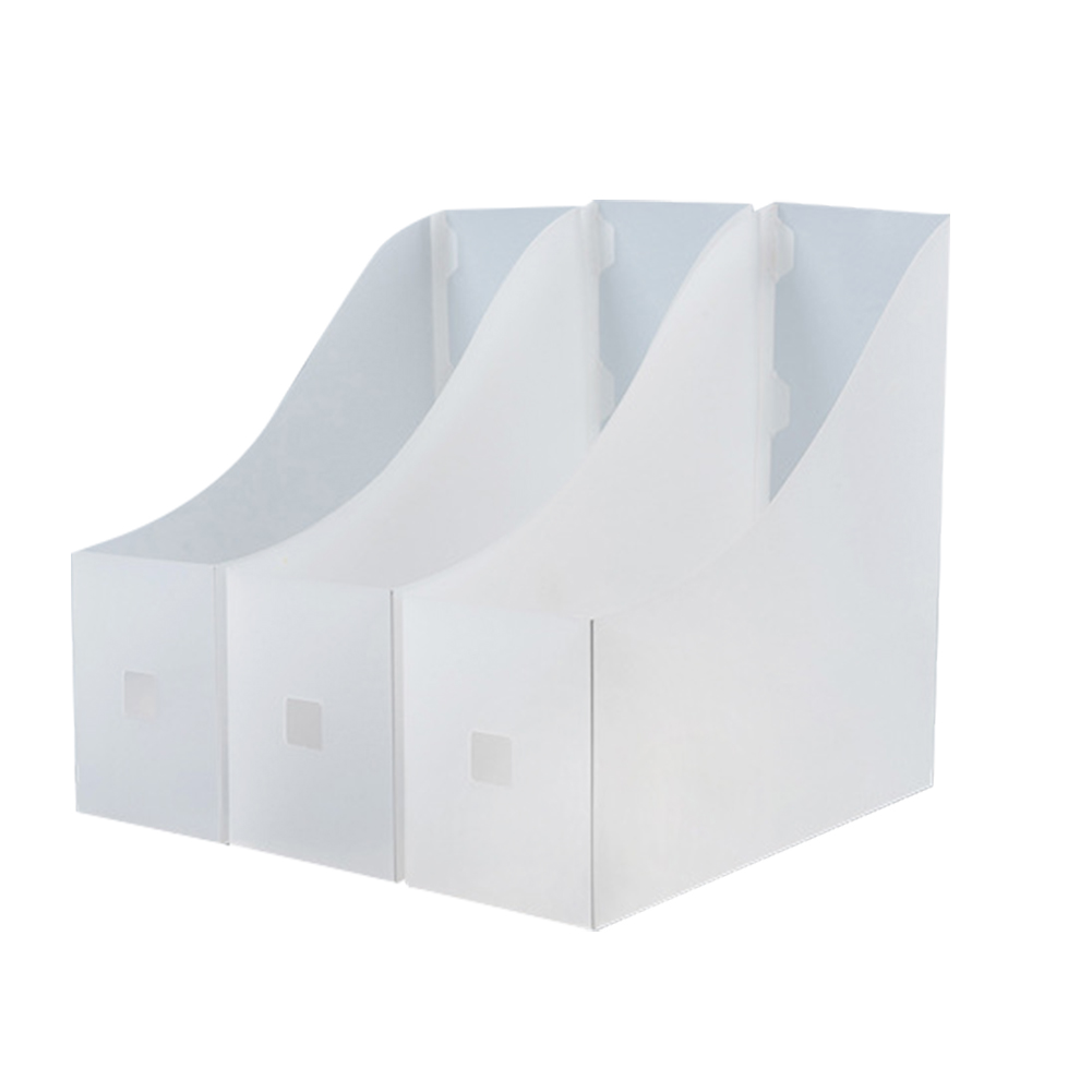 US $45.45 45% OFFWaterproof Plastic File Holder Filing Products  Information Papers Office Student Folder Organizer File StorageFile  Folder -