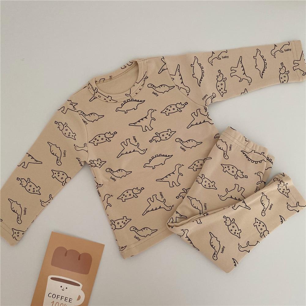 New Born Baby Autumn Romper Caps Sets Infant Fashion Brand Jumpsuits Fashion European Style One-pieces Girls Pants Boys Romper