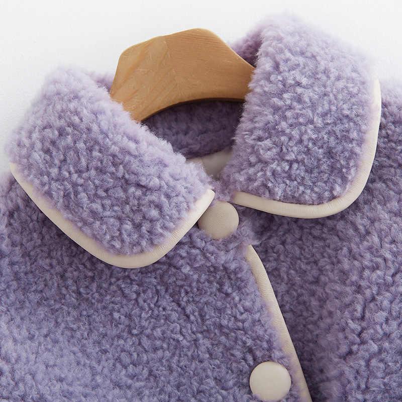 Schapen Scheren Winter Jas Vrouwen Echt Bont Jas Vrouwen Koreaanse Wollen Jas voor Vrouwen Kleding 2020 Abrigo Mujer B19F38192 YY930