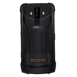 Image 4 - Mới Nhất DOOGEE S90 Pro Android 9.0 Điện Thoại Thông Minh IP68 Chắc Chắn Điện Thoại Di Động Octa Core 6GB 128GB 6.18 FHD + Hiển Thị Helio P70 16MP