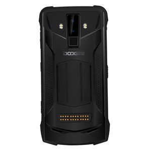 Image 4 - Newest DOOGEE  S90 Pro Android 9.0 Smartphone IP68 Rugged Mobile Phone Octa Core 6GB 128GB 6.18 FHD+ Display Helio P70  16MP