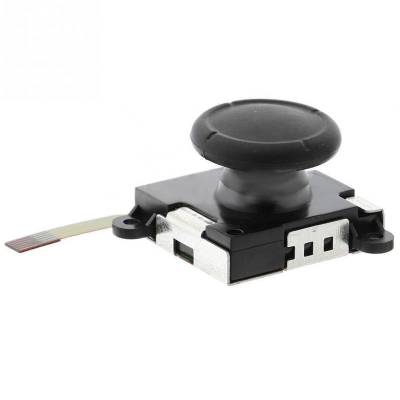 Thumb Stick Rocker Joy-con Joystick Analog Controller Repair For Nintendo 3D Stick Rocker Thumb Switch Joystick Repair