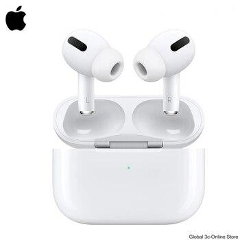 Apple-auriculares AirPods 2 Pro 3, inalámbricos por Bluetooth, Auriculares deportivos intrauditivos Tws para teléfonos inteligentes IPhone Air Pro 3