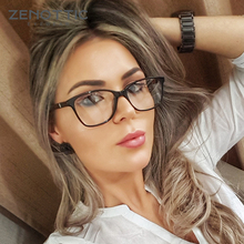 Зеноттические ацетатные очки, оправа, женские очки, оптическая прогрессивная дальнозоркость, очки, очки ручной работы, компьютерные очки BT3019