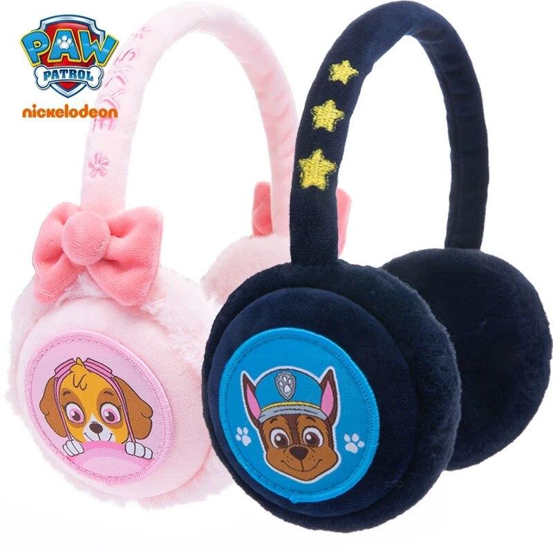 Paw Patrol Skye cute Earmuff Girls Kids Brand New Official
