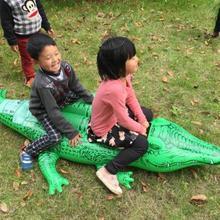 Dinosaur shape Mounts Swim Ring On Holiday Floating Summer for children  inflatable Swimming pool floaties swimtrainer