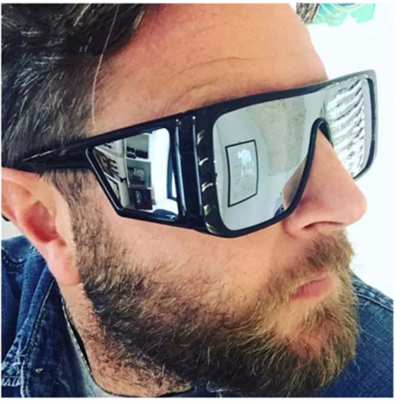 2020 New Fashion HD Driving Sunglasses Anti-glare Glasses Anti-high Light Night Vision For Driver Men/Women High Quality