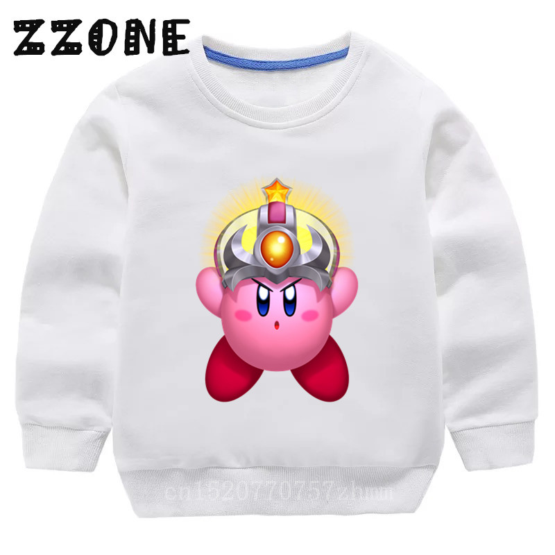 Toddler Girls Sweatshirts Crewneck Hoodies Long Sleeve Collage T Shirts Kids Pullover Tops