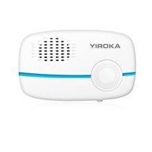 Hot 38 Songs Wireless Remote Control Door Bell Waterproof Intelligent Doorbell Receiver цены онлайн
