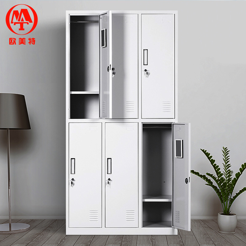 European And American Special Ninety two wu ba Twenty four Door Wardrobe Cabinet Employee Closet Algam Shoes Wardrobe|DVD & VCD Player| |  - title=