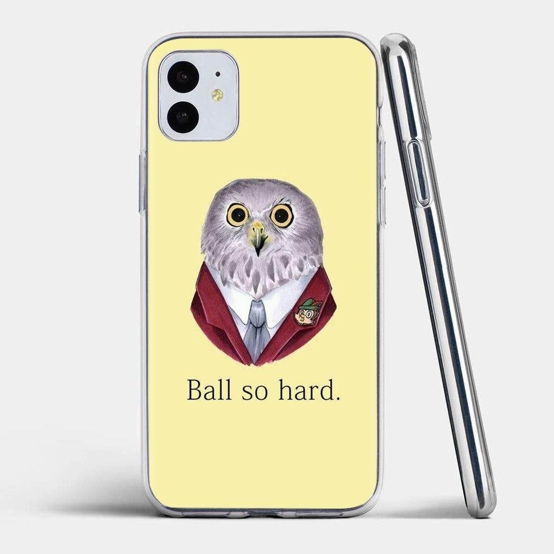 Wallpaper Owl Loving Silicone Phone Case For Samsung Galaxy A10 A30 A40 A50 A60 A70 S6