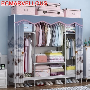 Para Dresser For Armadio Guardaroba Penderie Mobili Per La Casa Armario Mueble Guarda Roupa Closet Bedroom